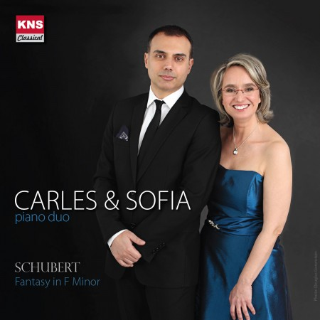 Carles & Sofia. Schubert Fantasy