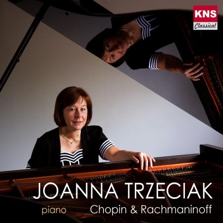 Joanna Trzeciak. Chopin. Rachmaninov