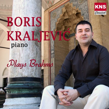 Boris Kraljevic plays Brahms