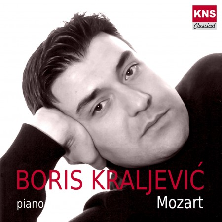 Boris Kraljevic Plays Mozart
