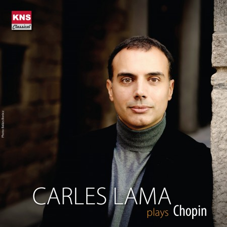 CARLES LAMA plays CHOPIN