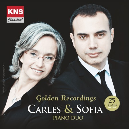 Carles & Sofia. Golden Recordings