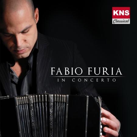 FABIO FURIA in CONCERTO