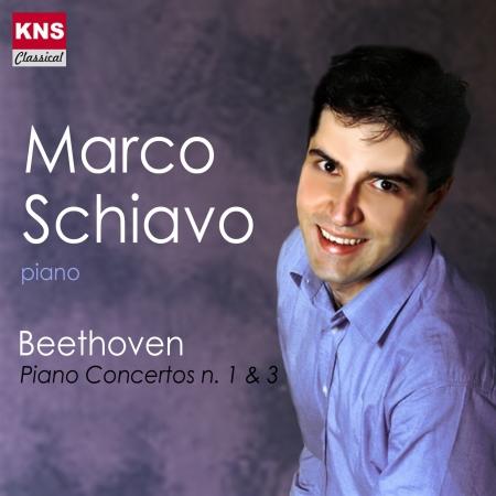 Marco Schiavo. Beethoven