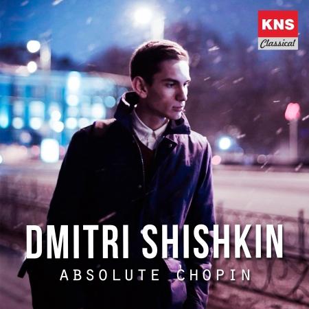 Dmitri Shishkin Definitiva
