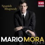 Mario Mora. Spanish Rhapsody